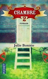 Chambre 2, Julie Bonnie | Le Bouquinovore