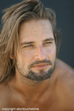 Josh Holloway - If I need to explain it, you probably wouldn't get it anyway.
