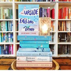 The Upside of Falling Down stopped by over on @sweetbookobsession account today and shes talking about Dublin from the setting in the story!!! There is also another chance to win a copy of the book!!!