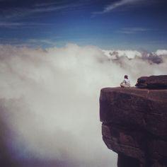 Mount Roraima. Gran Sabana. Canaima National Park. Edo. Bolivar. Venezuela Monte Roraima, Angel Falls, Places To Go, Freedom, National Parks, Country, Travel, Liberty, Political Freedom