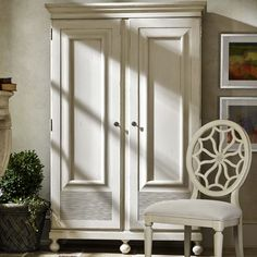 Universal Furniture Sojourn Armoire