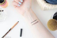 Pastello Liquirizia Neve Cosmetics - Review Swatches e INCI