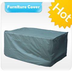 Rectangular Patio Set Cover Rectangular Patio Table Cover Patio Furniture  Cover #RectangularPatioSetCover92425