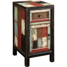 I pinned this Shahira Accent Cabinet from the Furniture Under $200 event at Joss and Main!