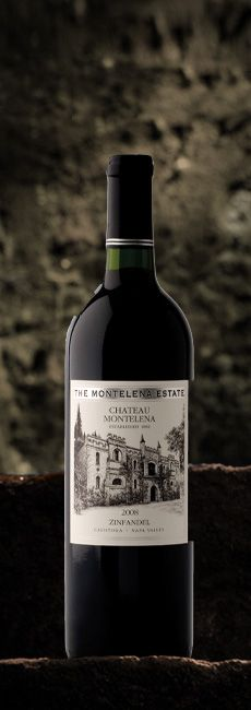 Chateau Montelena older vintage zins are favorites and the winery is fabulous for a visit or picnic
