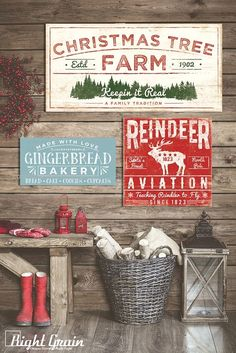 cool Wood Holiday Sign – Christmas Tree Sign Decoration – Rustic Country Home Ch…  cool Wood Holiday Sign – Christmas Tree Sign Decoration – Rustic Country Home Christmas Decor by www.danaz-home-de…