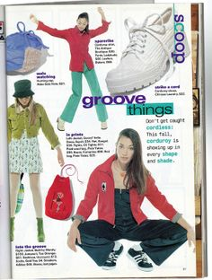 The 11 Most Essential Mid Back-To-School Teen Girls Fashion Early 2000s Fashion, 90s Fashion, Vintage Fashion, Fashion Outfits, Fashion Tips, Teen Outfits, Fashion Watches, Latest Fashion, Fashion Trends