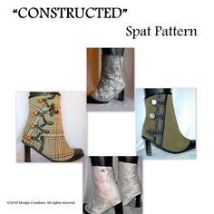 spat pattern