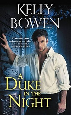 Duke. Scoundrel. Titan of business. August Faulkner is a man of many talents, not the least of which is enticing women into his bedchamber. He's known-and reviled-for buying and selling compa…
