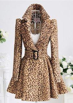 basically I need this damn coat