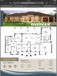 Our one homes Riverview 39