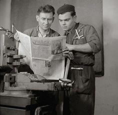 Jozef Nový: Čitatelia Práce, 1953, Súkromný majetok