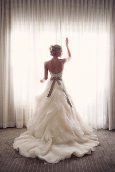 Lazaro Dress | Joshua Aull Photography