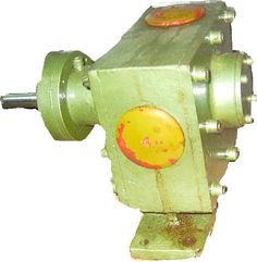rotary vane stainless steel pumps
