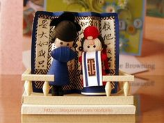 Korean wedding couples