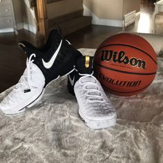 brand new a512a f8cb6 Shop Men s Nike size 14 Shoes at a discounted price at Poshmark.  Description  These are new special edition Black History Month KD s.