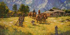 CMDudash - Western - Gallery5 ROXIE TAKES THE LEAD