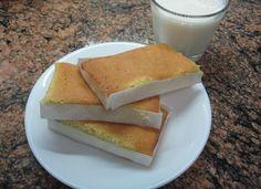 Sobaos para #Mycook http://www.mycook.es/receta/sobaos