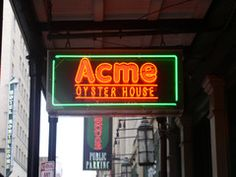 acme new orleans