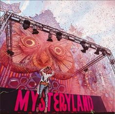 Mysteryland Favourite Festival, Edm, Repeat, Festivals, Sleep, Travel, Discos, Trips, Viajes
