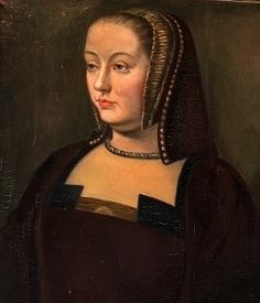 "Anne of Brittany – got an ""offer"" she couldn't resist"