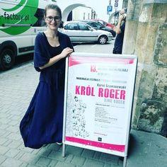 Opera Wrocławska wpadła na chwilę do Krakowa 13. Festiwal Muzyki Polskiej godnie zainaugurowany!