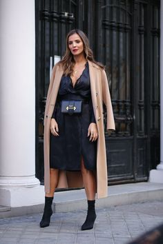 tendencia: riñonera looks - Lady Addict
