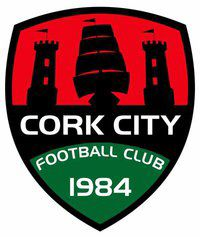 1984, Cork City F.C., Cork Ireland #CorkCityFC #Cork (L4693)