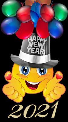 Happy New Year Emoji, Happy New Year Message, Happy New Year Quotes, Happy New Year Wishes, Happy New Year Greetings, Happy New Year 2019, Merry Christmas And Happy New Year, New Year Wishes Images, Happy New Year Pictures