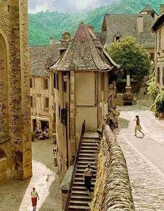 Sarlet, France