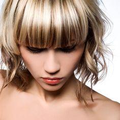 #hairstile: tagli, acconciature e colore per i #capelli dell'estate 2015