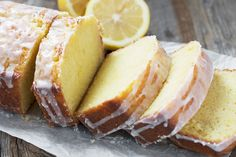 This delicious Glazed Lemon Pound Cake Loaf has been my go-to recipe for lemon loaf for years. Perfectly moist and lemony! I have been...