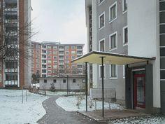 Stadtkreis 3 - Stadt Zürich Human Settlement, City