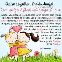 Dia do Amigo Imagem