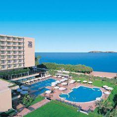Divani Apollon Palace & Spa (Athens, Greece) @ Beautiful Hotels