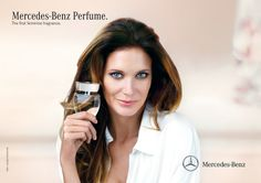 Mercedes Benz L`Eau by Mercedes-Benz is a Floral Fruity fragrance for women. A new fragrance.   The nose behind this fragrance is Michel Almairac. Top notes are black currant, peach and bergamot; middle notes are mimose, rose, violet and lily-of-the-valley; base notes are white musk, amber and cedar.