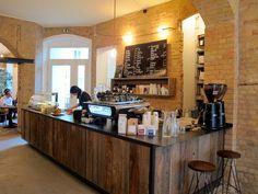 The Coffeevine | Distrikt, Berlin #cafe