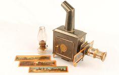 Magic Lantern Set