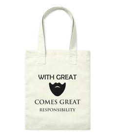 773a795b 159 Best Beard Pride images   Tote Bag, Bags, Pride