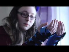 My sister's project with Fixer's about Elhers Danlos Syndrome | Alex Lowery speaks about autism