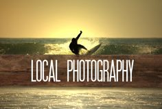 Local Photography in Ocean City, MD