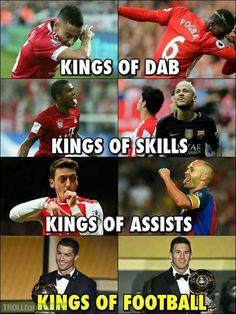 Messi and Ronaldo! Cristiano Vs Messi, Cr7 Messi, Messi Vs Ronaldo, Ronaldo Football, Messi Soccer, Ronaldo Juventus, Nike Soccer, Soccer Cleats, Neymar