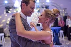 Pista de Dança com os noivos Bárbara e Anderson! Chapecó - SC