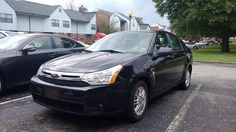 2008 Ford Focus -  Louisville, KY #8796721943 Oncedriven