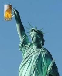 Give me Liberty or Give me Beer!