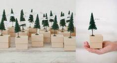 Engel zum Basteln - Ideen für Weihnachtsdeko & Adventskalender