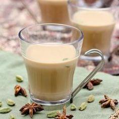 Authentic Indian Chai Tea