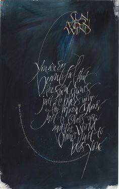 John Stevens on Pinterest | Calligraphy, Brush Pen and Hand Lettering