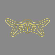 Typo Logo, Cool Typography, Graphic Design Typography, Graphic Design Art, Logo Design, Typography Inspiration, Design Inspiration, 3d Max Tutorial, Graphic Design Lessons