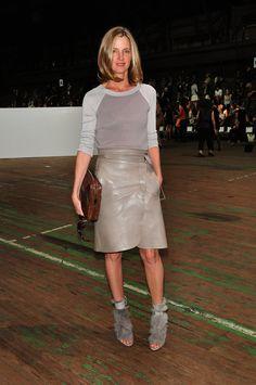 Amanda Brooks Leaves Barneys | POPSUGAR Fashion